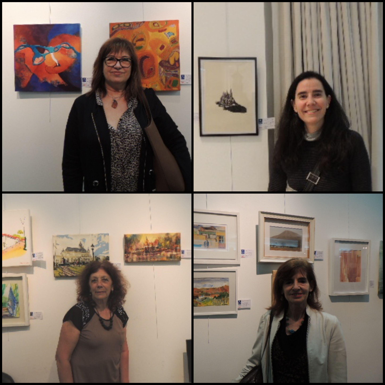 19 artista y obra