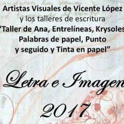 LETRA e IMAGEN 2017